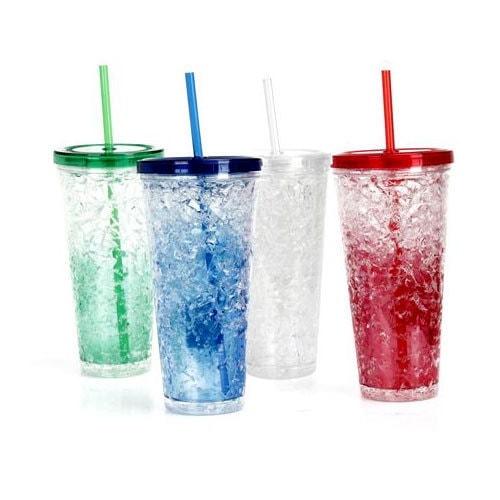 כוסות הקפאה – לוניטק