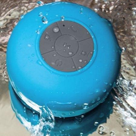 רמקול בלוטוס למקלחת – לוניטק