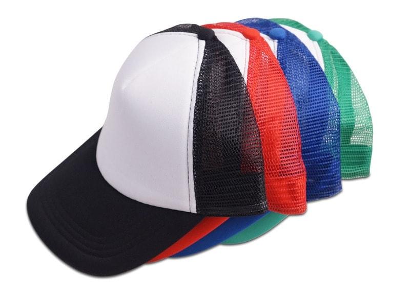כובע רשת – לוניטק