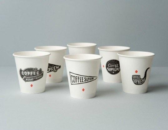 כוס חד פעמי הדפסה היקפית – לוניטק