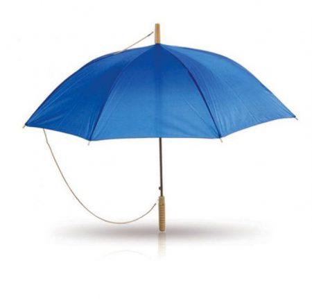 מטריה 21 אינץ' ממותגת – לוניטק
