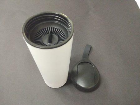 כוס טרמית לא נופלת עם מסננת לחליטה – לוניטק