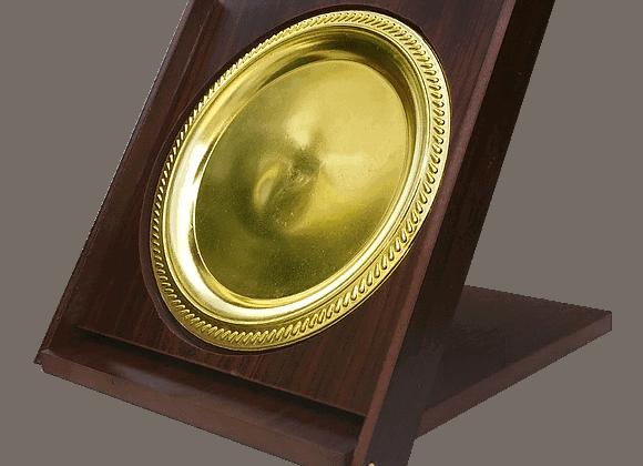 צלחת אליפות מעמד עץ – לוניטק