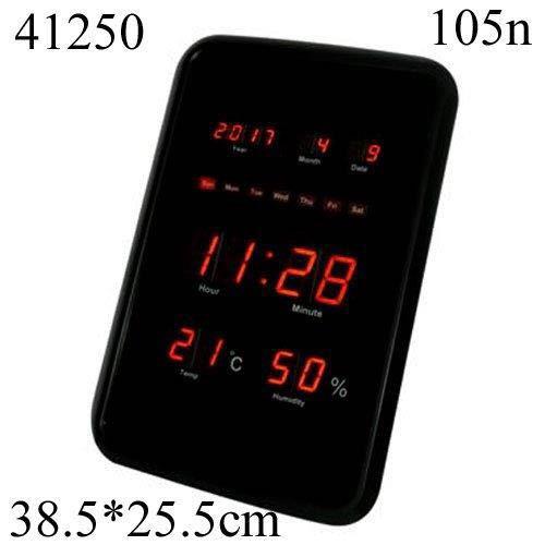 שעון דיגיטלי חשמלי2 – לוניטק