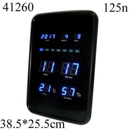 שעון דיגיטלי חשמלי – לוניטק