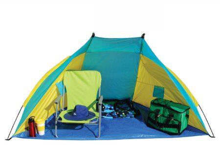 אוהל לים – לוניטק