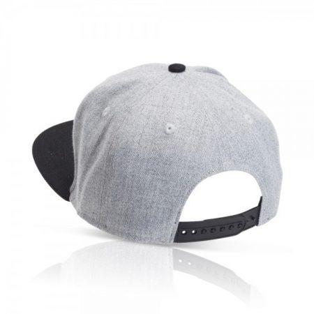 כובע מצחייה שטוחה מייק – לוניטק
