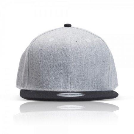 כובע מצחייה שטוחה מייק2 – לוניטק