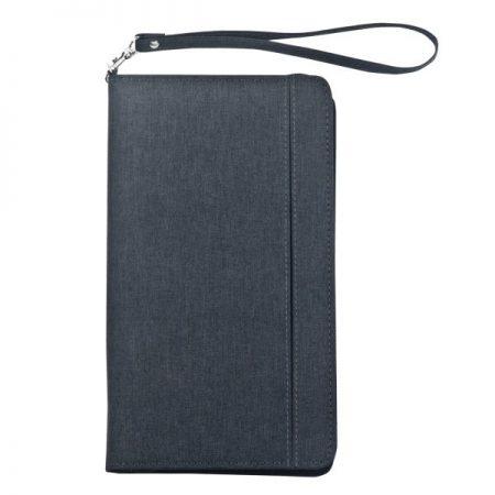 נרתיק מסמכים משולב מטען נייד – לוניטק