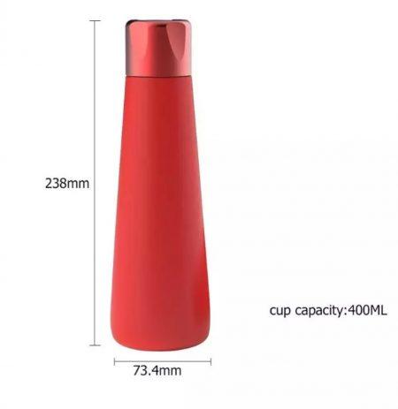 בקבוק מים חכם5 -לוניטק