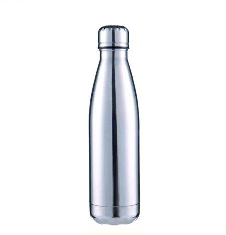 בקבוק טרמי כסף – לוניטק