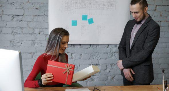 המדריך הרשמי לקניית מתנות לעובדים