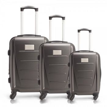 דרימלינר סט 3 מזוודות