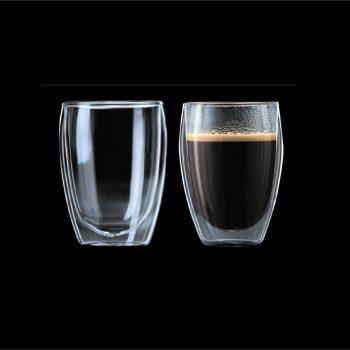 ויאטנם כוס זכוכית לקפה