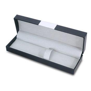 קופסה מהודרת לזוג עטים + מיתוג