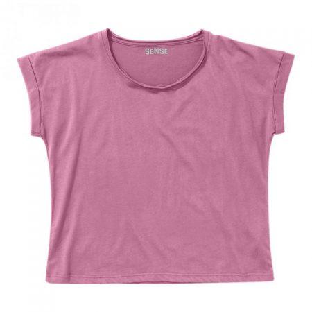 חולצת טריקו נשים עטלף ורוד_145