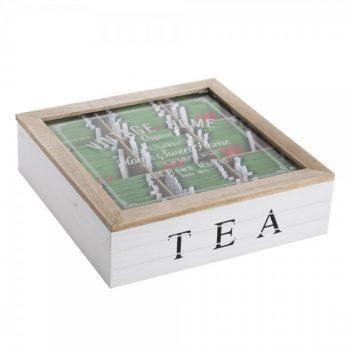 קופסת תה וויליס