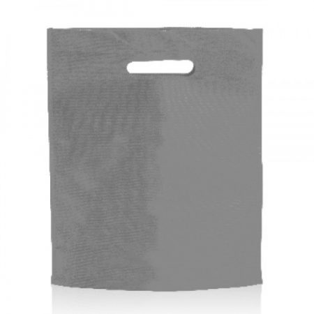 תיק כנסים אפור