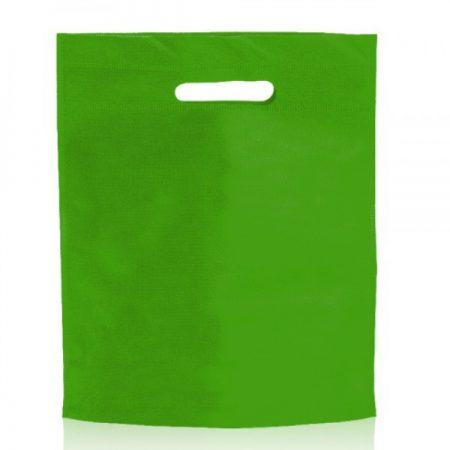 תיק כנסים ירוק