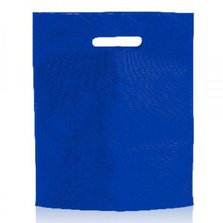 תיק כנסים כחול