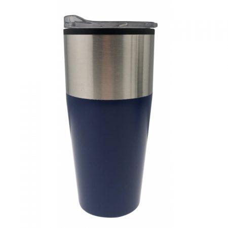 כוס תרמית קקאו 3693 כחול