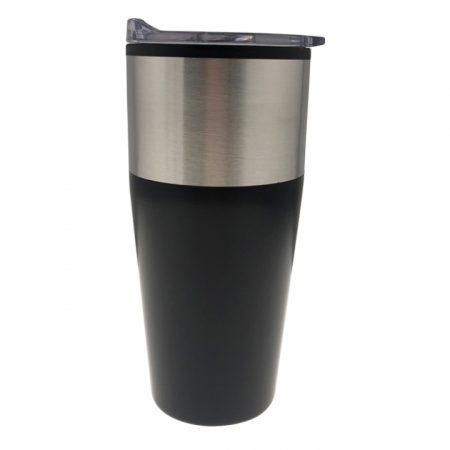 כוס תרמית קקאו 3693 שחור