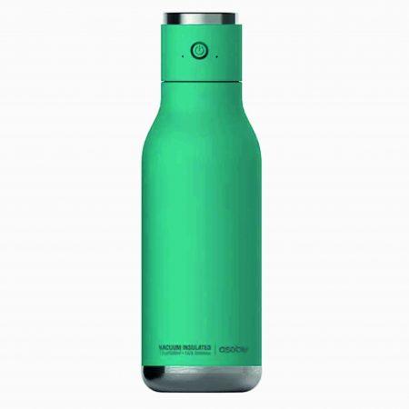 בקבוק אסובו רמקול טורקיז