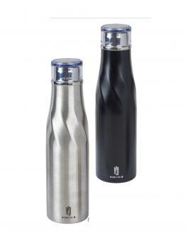 בקבוק טרמוס נירוסטה חם קר מבית H2O ראשית