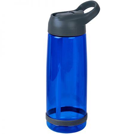 ספרינטר בקבוק ספורט פיה נשלפת מבית H2Oכחול