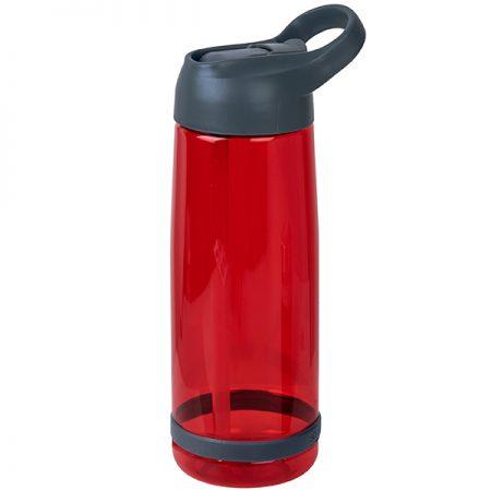 ספרינטר בקבוק ספורט פיה נשלפת מבית H2O אדום
