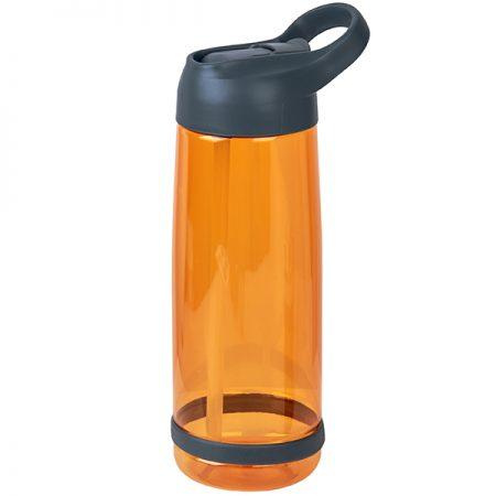 ספרינטר בקבוק ספורט פיה נשלפת מבית H2O כתום