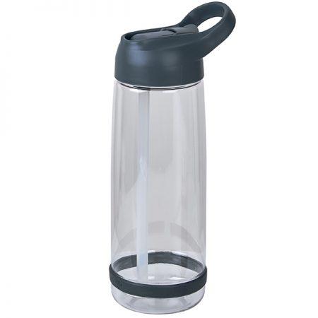 ספרינטר בקבוק ספורט פיה נשלפת מבית H2O שקוף