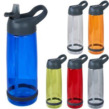 ספרינטר בקבוק ספורט פיה נשלפת מבית H2O